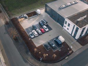 Limburg, 2020 – ITT Motion Technologies